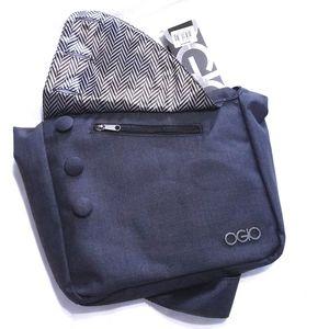 OGIO tablet cross body purse